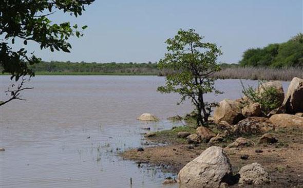 Mokolo Project Crocodile River