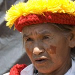 Tension mounts as Brazilian Indians retake land