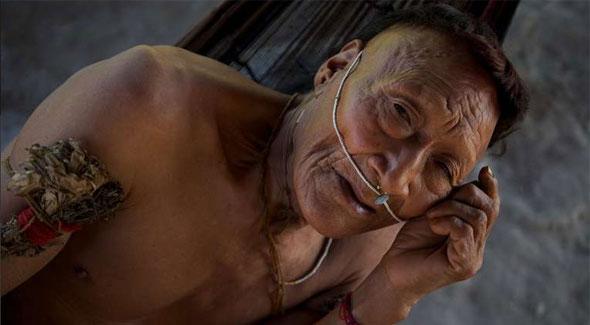 Peru Indian