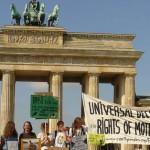 Worldwide protests against Amazon mega-dam