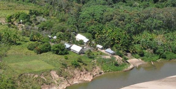 Brazil Funai