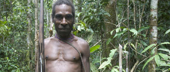 Survival denounce cannibal claims