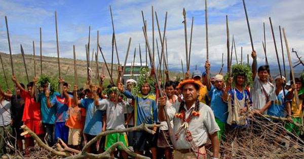 Peru Indigenous Rights