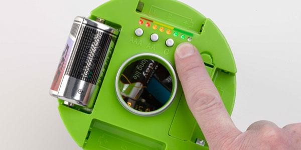 BatRecycle Invention