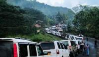 Andaman human safaris