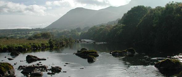 Ireland Environment