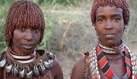 Hamer Tribe - Lower Omo Valley