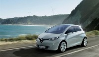 France's Low-Carbon Vehicles