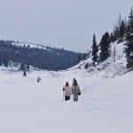Innu man completes historic 4,000 km walk