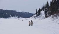 Nitassinan ancestral territory walk