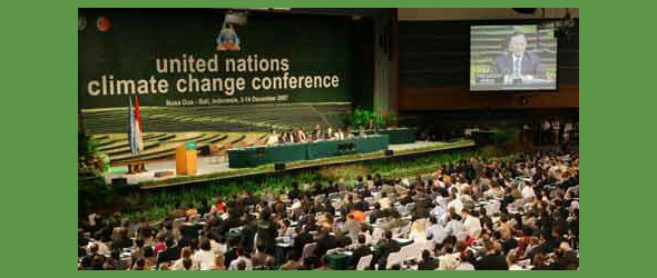 Climate Exchange Conference