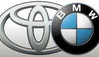 BMW And Toyota Collaboration