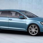 Volkswagen Presents Greenest Golf