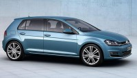 Volkswagen Presents Greenest Golf