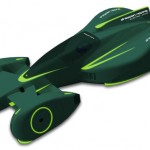 Search For Electric Racing Car Designers
