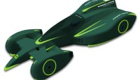 Drayson Racing Technologies seek Electric Racing Car Designers