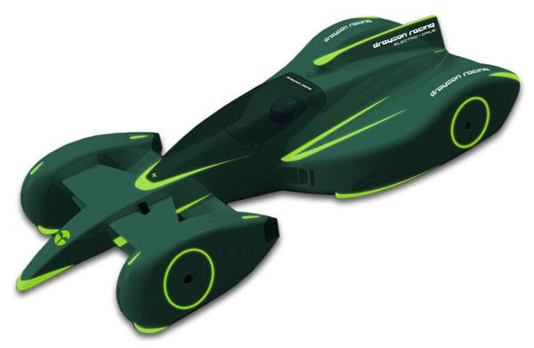 Drayson Racing Technologies seek Electric Racing Car Designers