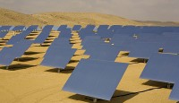 New Desertec initiative stalls