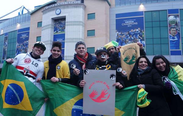 Brazil Awa