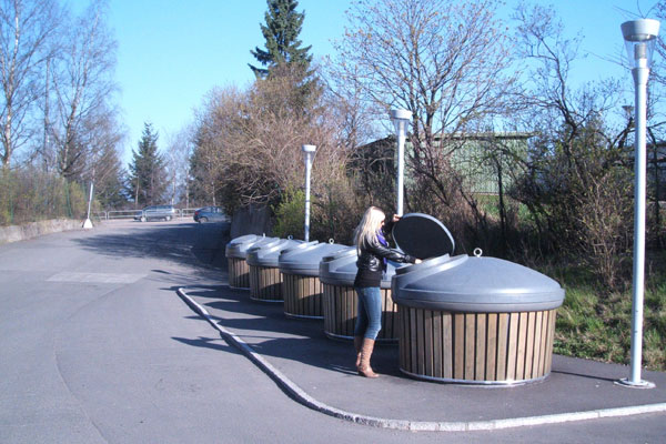 Waste System