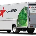 Aramark Environmental Services Wins