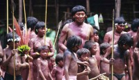 The Yanomami