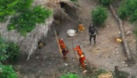 Uncontacted Indians under Pressure