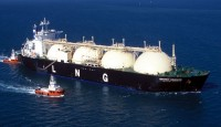 Setbacks for Natural Gas