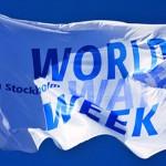 Stockholm Water Week make crucial steps
