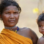 Tribespeople evicted from Jungle Book tiger reserve
