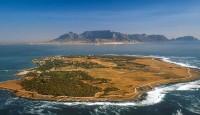 robben island - solar plan