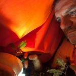 New Zealand Conservation Ranger