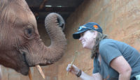 South Africans set for conservation expedition