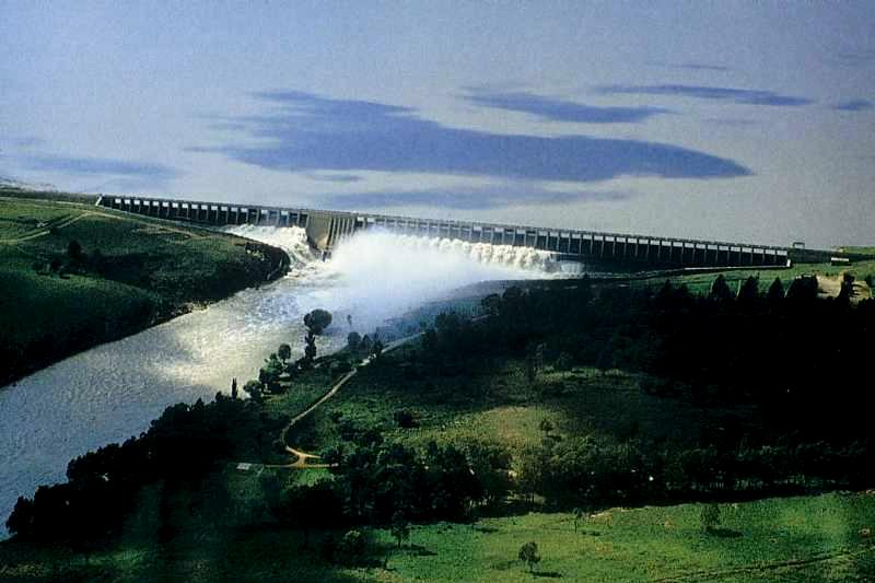 gauteng dams