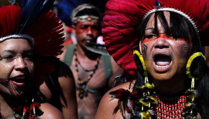 amazon indigenous